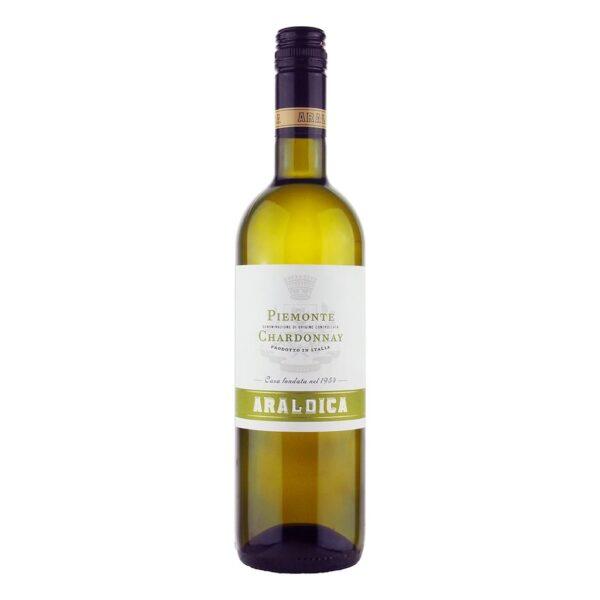 Chardonnay Piemonte 2018