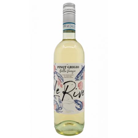 Pinot Grigio Le Rive 2020 – Villa San Martino