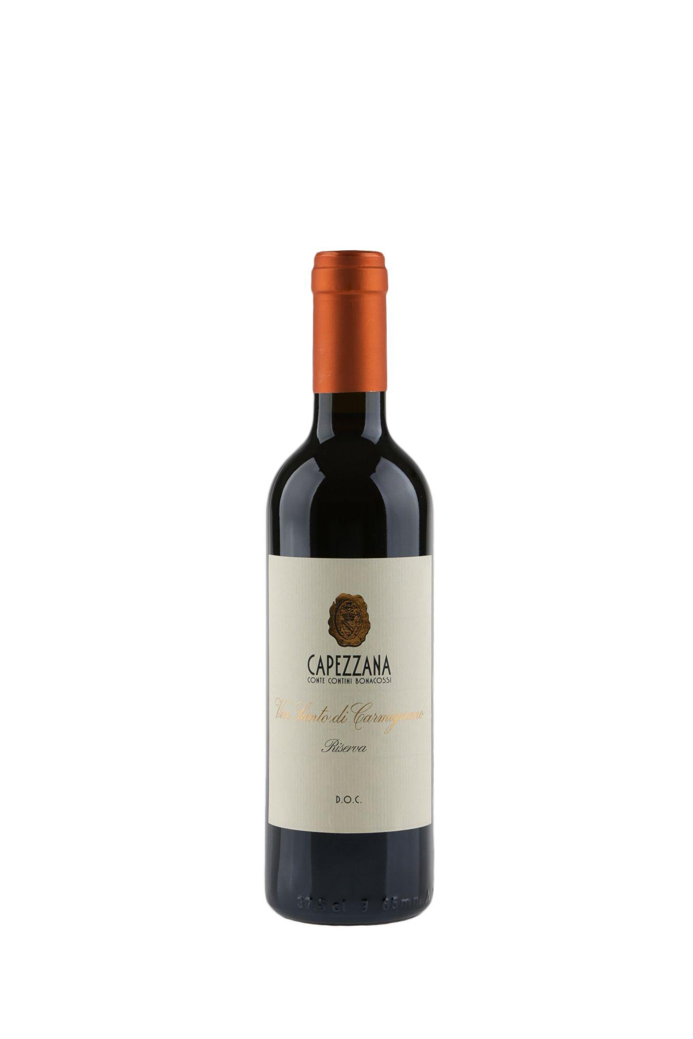 Vin Santo Carmignano 2012 0,375