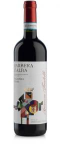 Barbera D' Alba Madonna Como 2013