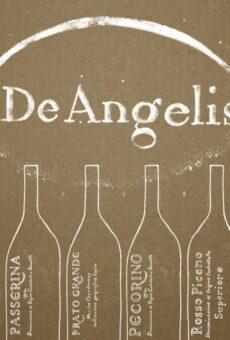 Mengdoos De Angelis