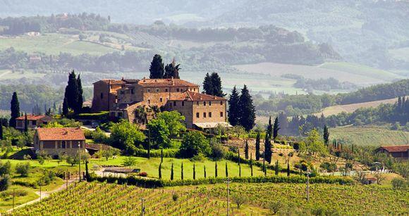 Foto Toscane 31