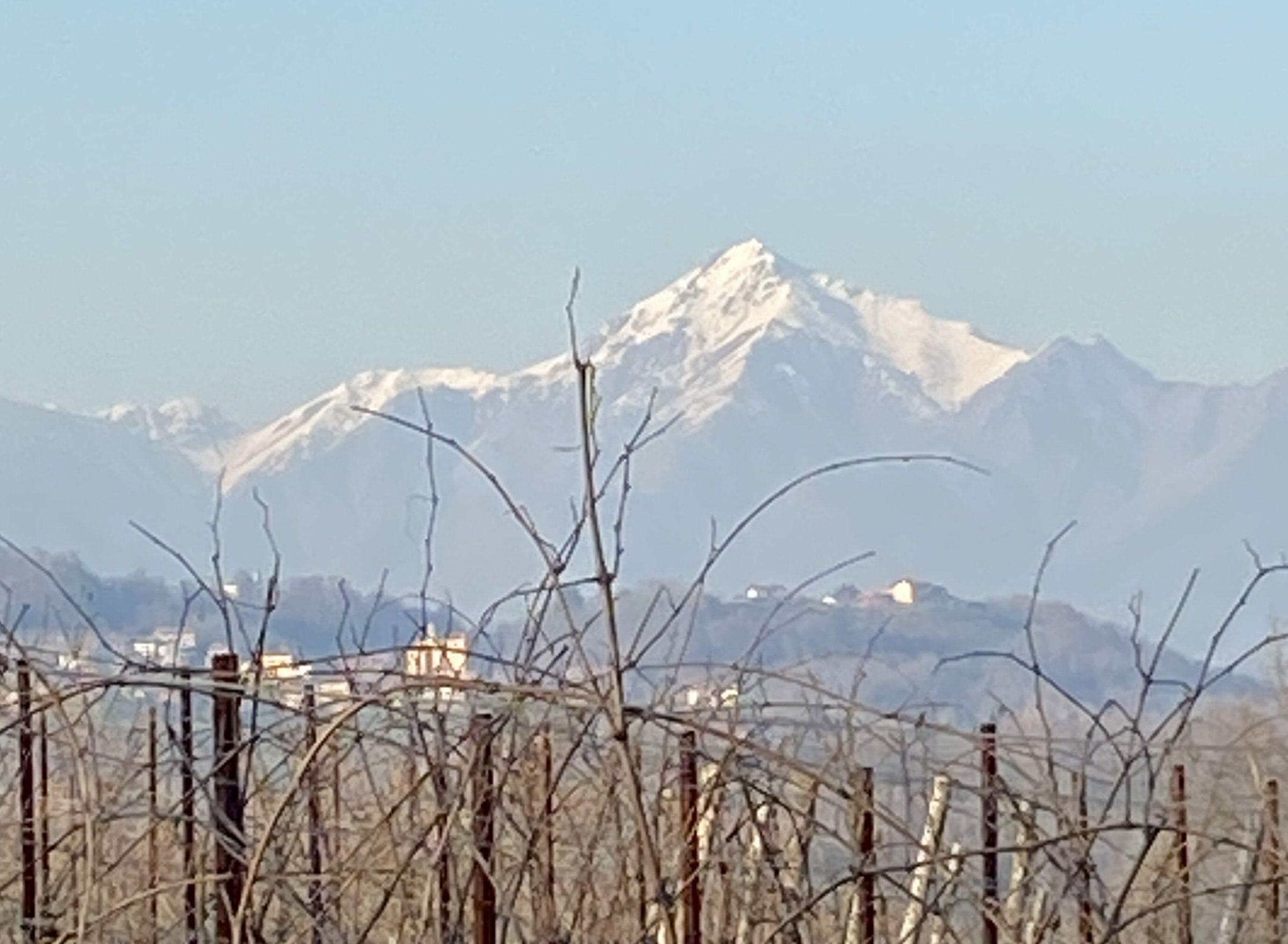 Reisverslag Piemonte Januari 2020