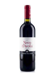 Nero D'Avola 2018 Masseria Del Feudo