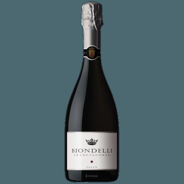Franciacorta Satèn – Biondelli