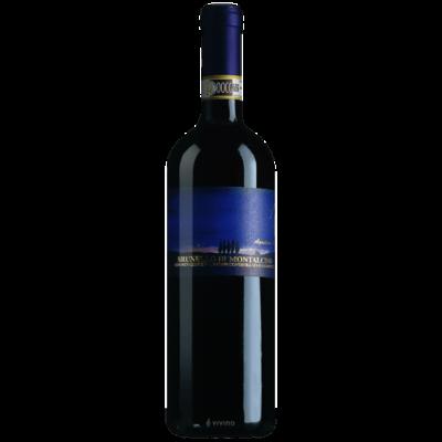 Brunello Di Montalcino 2015 – RISERVA – Agostina Pieri