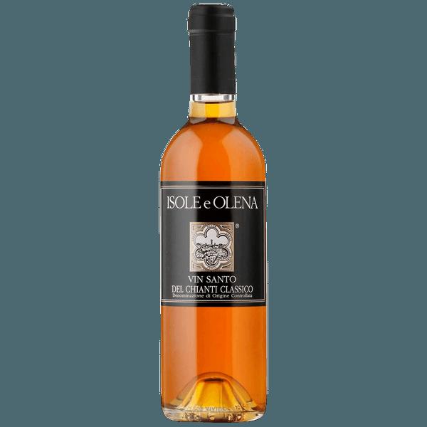 Vin Santo Chianti Classico 2008, 0,375l – Isole E Olena
