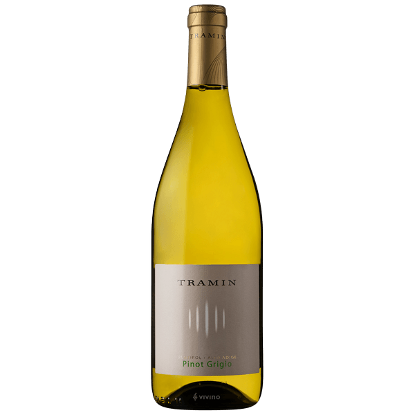 Pinot Grigio 2020 – Cantina Tramin – 15% Korting