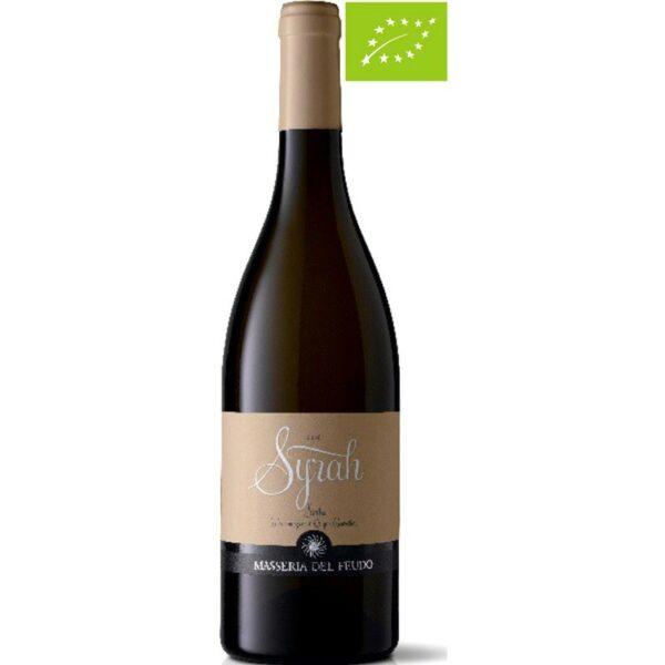 Syrah 2020 – Masseria Del Feudo